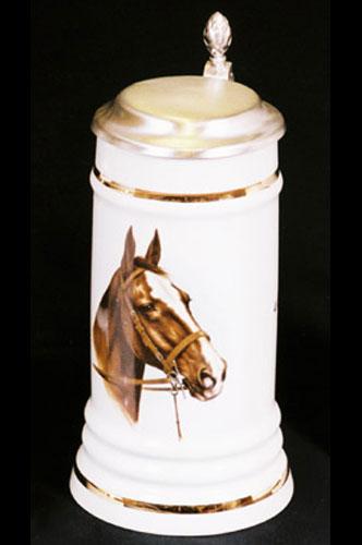 Clasic - kůň