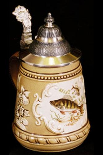 Hnědák - ryba