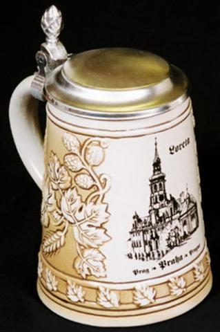 Pivní - loreta
