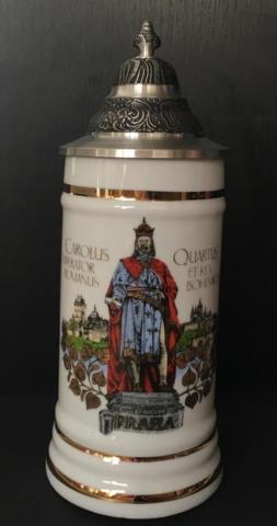 Clasic - Karel IV.